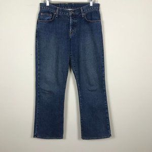 Lucky Brand denim jeans Dungarees Easy Rider